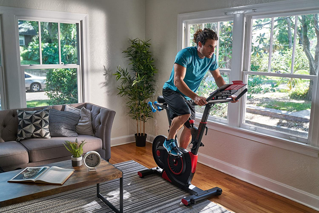 Best Exercise Bike for Small Spaces – Fitness Reviews